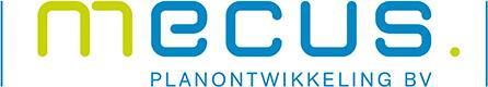 Mecus Planontwikkeling B.V. Logo